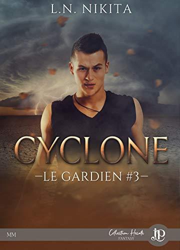 N.L. Nikita - le gardien - Cyclone 41brgA6SSZL