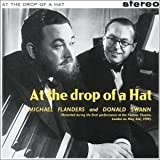 At the Drop of a Hat by Flanders & Swann (1991-10-20)