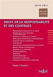 Droit de la responsabilité et des contrats 2010/2011 - 8e éd.: Dalloz Action