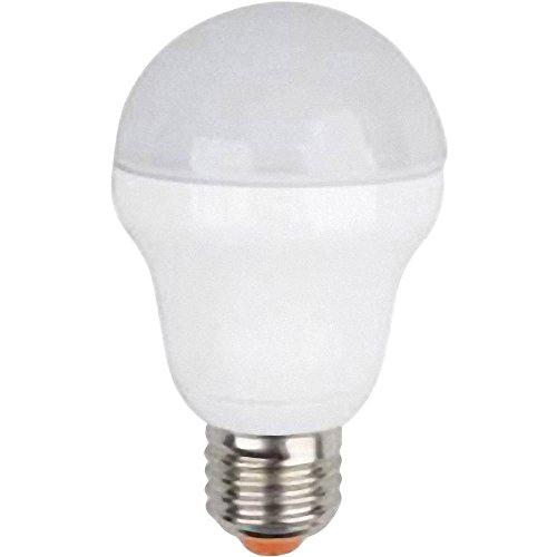 Jedi JE01249 Ampoule LED 3 en 1 Verre 7,5 E27 Givré 11 x 6 x 6 cm