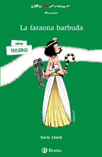 La faraona barbuda (Catalá - A Partir De 10 Anys - Altamar)