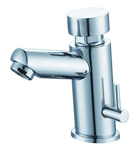 aqualy®-Robinet Mélangeur temporisé de lavabo