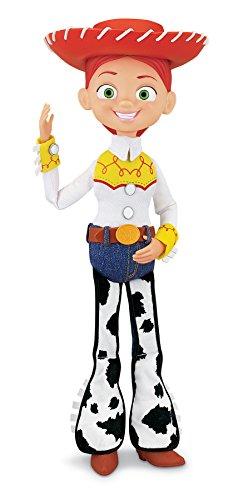 MTW Toys 64065 – Toy Story – Figurine Jessie