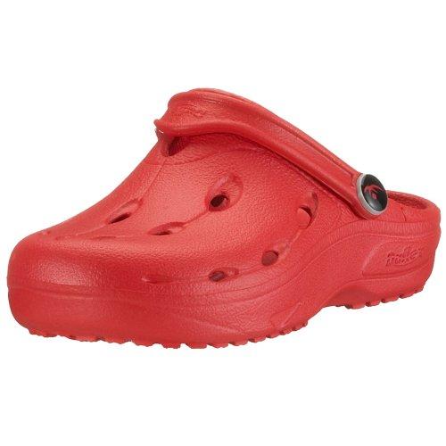 Chung Shi DUX kids 8900520 Unisex-Kinder Clogs & Pantoletten rot (red)