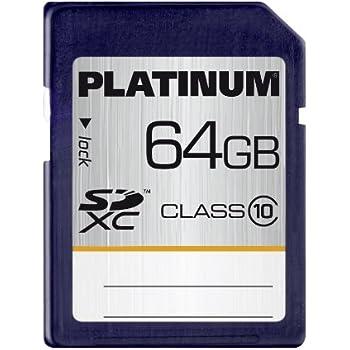 Bestmedia 177119 SDXC Class 10 - Tarjeta de Memoria SecureDigital de 64 GB