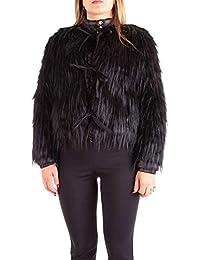 Amazon.it  PATRIZIA PEPE - 44   Giacche e cappotti   Donna ... bee02b78fff