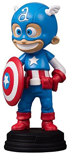 marvel-comics-mini-statue-captain-america-15-cm-gentle-giant
