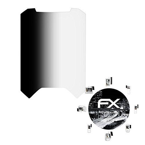 atFolix Blickschutzfilter für Cyrus cm 6 Blickschutzfolie, 4-Wege Sichtschutz FX Schutzfolie