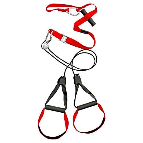 Variosling Sling Trainer Rotate, rot schwarz, VS05