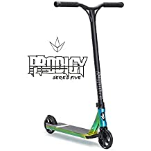 Blunt Scooter Prodigy S5Candy–Patinete freestyle, rosa claro