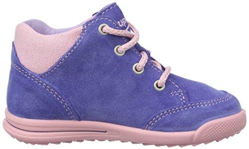 Superfit Avrile Mini, Chaussures Marche Bébé Fille Violett (lila Kombi)