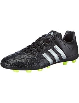 adidas Control Entry FxG Unisex-Kinder Fußballschuhe