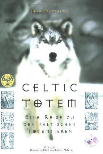 Celtic Totem. Mit 20 Orakelkarten.