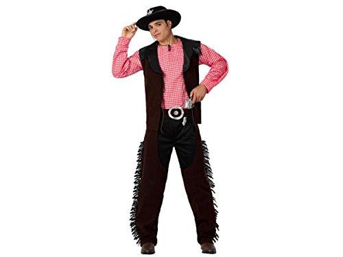 People Kostüm Village Cowboy - Atosa-Cowboy/Western-dcma748