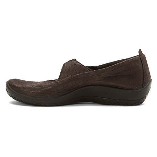 Arcopedico Womens 4671 Leina Synthetic Shoes Noir