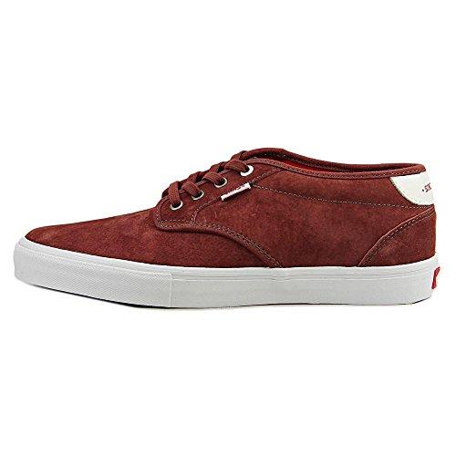 Chaussures Vans U Brigata C - Moroccan Geo / Khaki-Khaki Multicolore