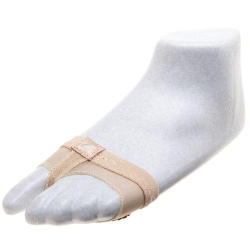 capezio-footundeez-s0000h07b0mnud00s-unisex-erwachsene-ballet-zehenschutz-nude-grosse-s