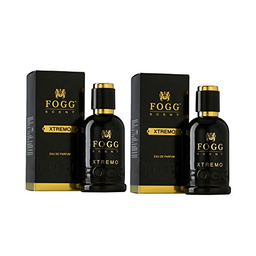 Fogg Scent Xtremo For Men 90ml Pack of 2  available at amazon for Rs.930