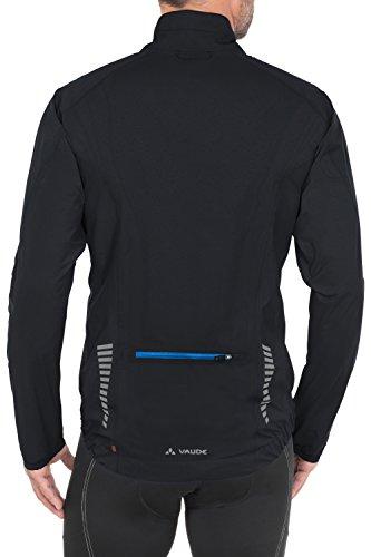 VAUDE Herren Jacke Sympapro Jacket Black