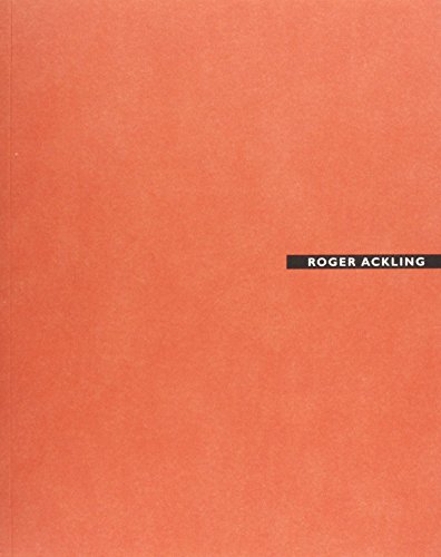 Roger Ackling - High Noon