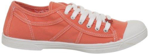 Basic Time mandarin 02 Cherry Damen Sneaker Orange q5dnaEagY
