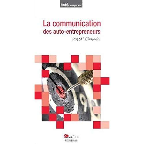 La communication des auto-entrepreneurs