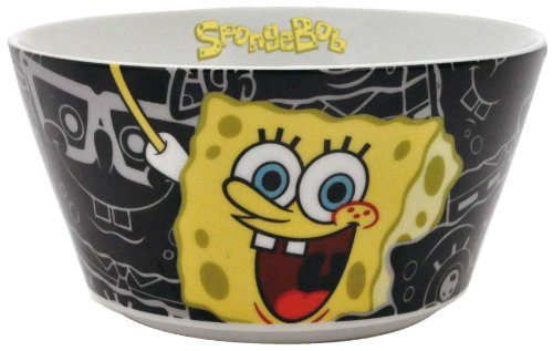United Labels 0109458 - Spongebob Schale - 400ml