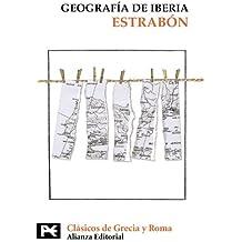 Geografía de Iberia (El Libro De Bolsillo - Bibliotecas Temáticas - Biblioteca De Clásicos De Grecia Y Roma)