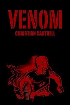 Venom by [Cantrell, Christian]