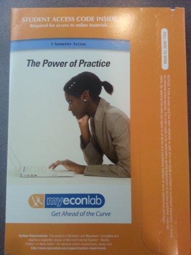 International Economics Myeconlab Access Card