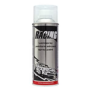 Auto-K Racing laque transparente spray 2 couches 400 ml