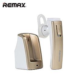 Remax Car Bluetooth RB-T6C Gold