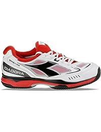 new arrival 6283b b7fa0 Amazon.it: Diadora - Scarpe da tennis / Scarpe sportive ...