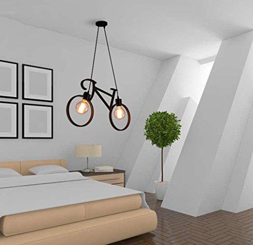 E27 lampada a sospensione moderna lampada a sospensione lampada a ...