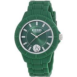 Tokyo Versus R Soy090016 Unisex Wrist Watch