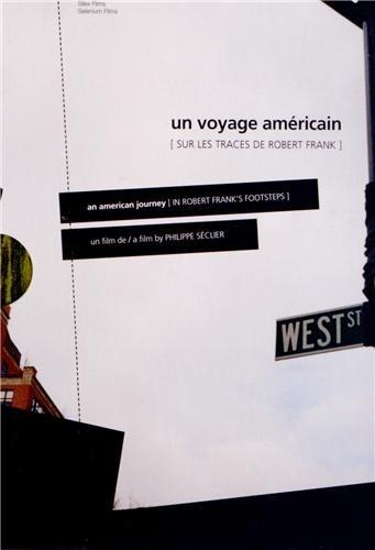 Un voyage américain (sur les traces de Robert Frank) (1DVD)