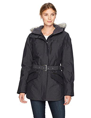 Columbia Sportswear Damen Carson Pass II Insulated Jacket, Black, XS