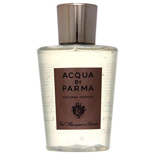 Acqua Di Parma Colonia Intensa Hair and Shower Gel 200ml