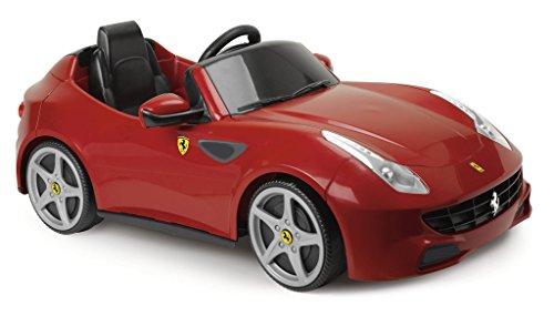 ferrari kinderauto Feber 800007680 - Ferrari FF 6V