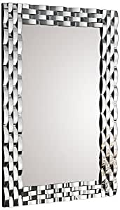 Schuller 395281 omega miroir 4 x 76 x 117 cm for Schuller miroir