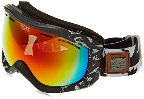 Roxy Sunset Art J Sngg Kvj2 Snowboard Goggles