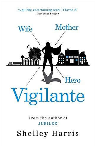 Vigilante (Sleeper 13) -