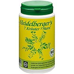 HEIDELBERGERS 7 Kräuter Stern Pulver 100 g Pulver