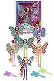 Giochi Preziosi-World of Winx poupée Dreamix, wnx32000