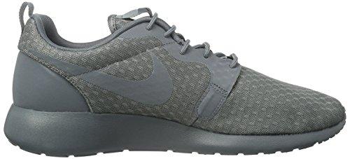 Nike Roshe One Hyp, Scarpe da Corsa Uomo (Grey / noir (Cool Grey / Cool Grey-Black))