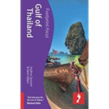 Gulf of Thailand (Footprint Focus) (Footprint Focus Guide)