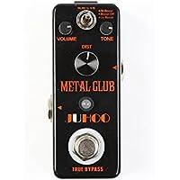 Metal Club Guitar Effect Pedal