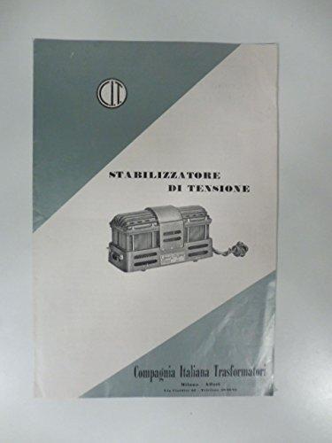 compagnia-italiana-trasformatori-stabilizzatore-di-tensione-pieghevole-pubblicitario