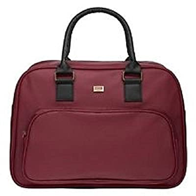 Storm London Weekender/Cabin Bag - exclusively designed by Storm for Avon