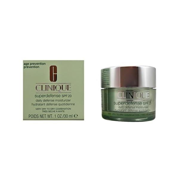 Clinique 60395 – Crema antiarrugas